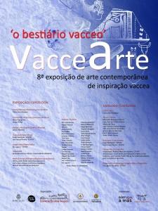 8º Exposição de Arte Contemporânea de Inspiração Vaccea @ Barcelos | Braga | Portugal