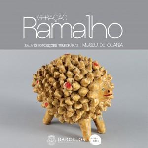 Exposição Geração Ramalho @ Rua Cónego Joaquim Gaiolas | Barcelos | Braga | Portugal