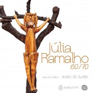 Exposição Júlia Ramalho 60/70 @ Barcelos | Braga | Portugal