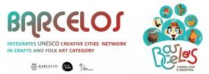 Barcelos Cidade Viva e Criativa