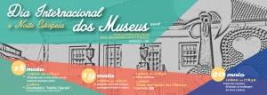 Dia Internacional dos Museus e Noite Europeia 2018