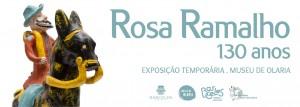 Rosa Ramalho 130 Anos de História