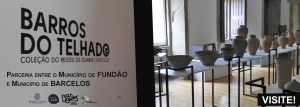 Barros do Telhado @ Freguesia do Telhado - Fundão