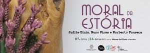 moral da estória | Judite Dinis e Nuno Pires