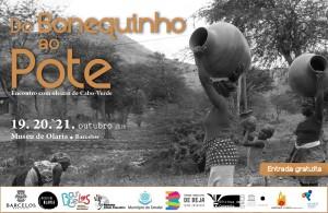 Do Bonequinho ao Pote |Encontros com Oleiros de Cabo Verde
