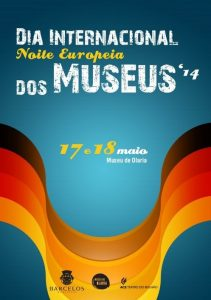 [:pt]Dia Internacional dos Museus e Noite Europeia 2014[:en]Internation Day European Nigth of museums'14[:]