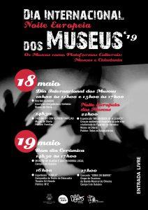 Dia Internacional dos Museus 2019 @ Rua Cónego Joaquim Gaiolas