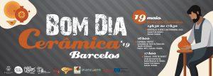 Bom dia Cerâmica 2019 @ Campo 5 de Outubro - Barcelos