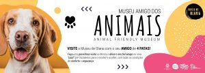 Museu Amigo dos Animais @ Rua Cónego Joaquim Gaiolas