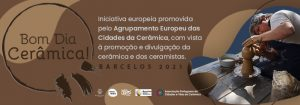 [:pt]Bom dia Cerâmica 2021[:en]Good Morning Ceramics 2021[:] @ Oficinas dos Ceramistas | Inscrições no Museu de Olaria até dia 14 de maio